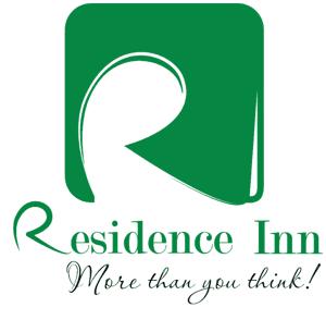 Residence Inn Sticky Logo